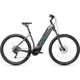 Cube Nuride Hybrid Pro 625 Easy Entry, grey'n'blue
